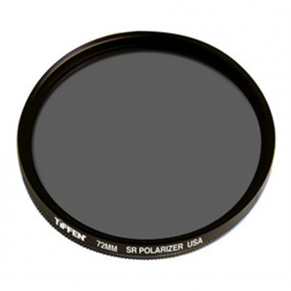 Tiffen 72BDFX5 72mm Black Diffusion 5 Filter