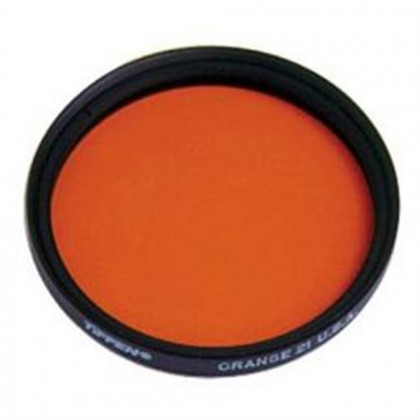 TIFFEN 77OR21 77MM ORANGE 21 FILTER