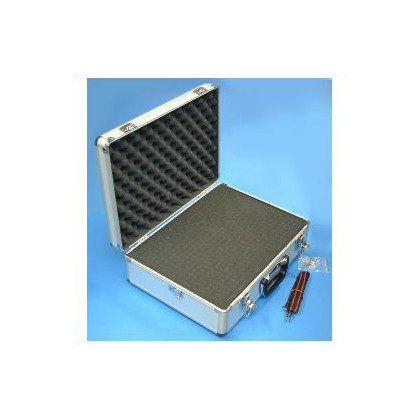 TELETEST OZA1110 Aluminium flight case