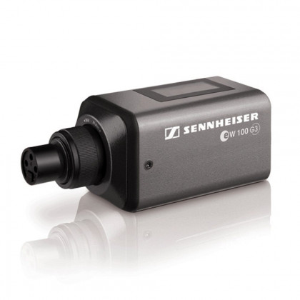 SENNHEISER SKP 100 G3 GB Plug-in Transmitter (606-648 MHz)