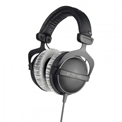 BEYERDYNAMIC DT 770 PRO /250 ¿ Studio headphones, closed syst