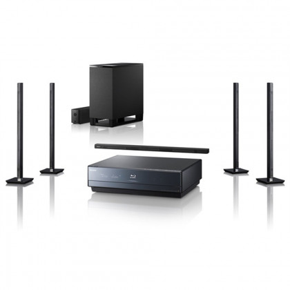 SONY BDVIT1000.CEK 5.1ch Blu-ray playback with extreme