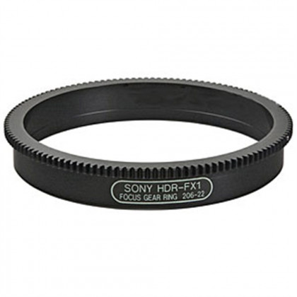 CHROSZIEL 206-22 Chrosziel Follow focus Gear Ring - for Sony FX-1 and Z1-U Camcorders
