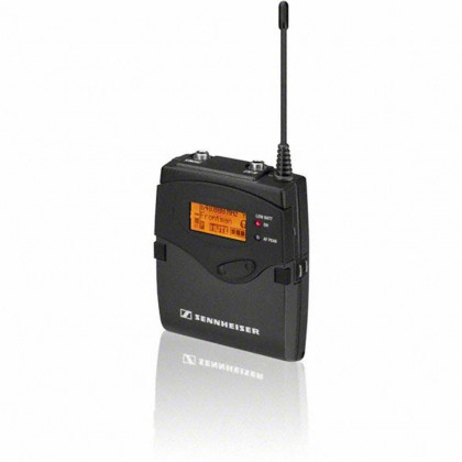 SENNHEISER EK 2000-GW-X Sennheiser EK 2000 Battery-Powered Diversity Receiver