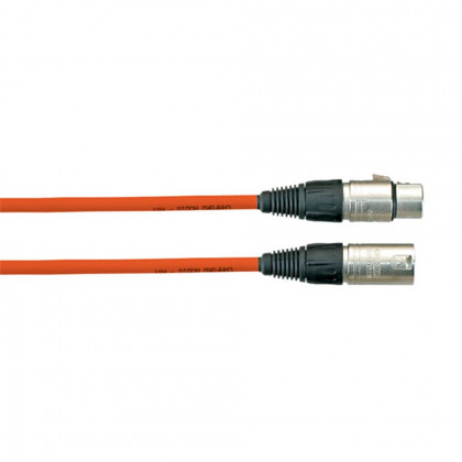 CANFORD 38-112 Cable 3FX-3MX-HST-2m, Red