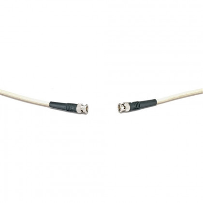 CANFORD 38-939 Cable Bnc-Bnc-Vcs-5m, Cream