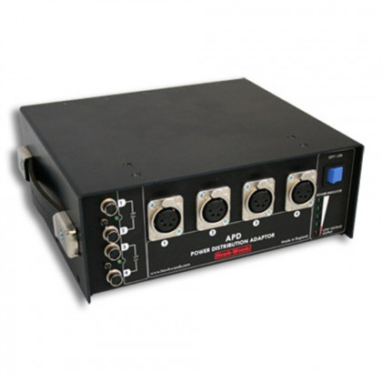 HAWKWOODS APD Audio Power Distribution Box