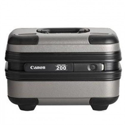 CANON CONSUMER CASE 200 Case for EF 200mm f2L USM IS
