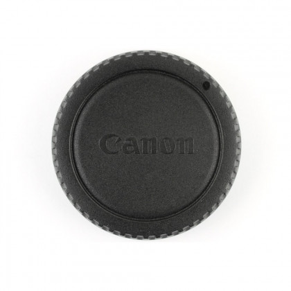 CANON CONSUMER CAMERA COVER R-F-3 EOS Camera Body Cap