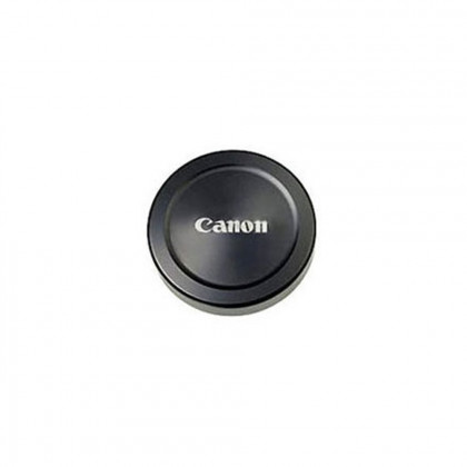 CANON CONSUMER CAP E-73 Lens Cap E-73 for EF15mm f2.8