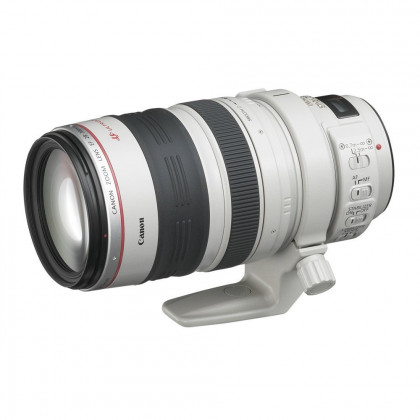 CANON CONSUMER EF 28-300MM F/3.5-5.6L IS USM EF 28-300MM F/3.5-5.6L IS USM