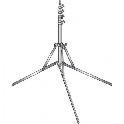 LOWEL UN-55 Lowel Uni TO Light Stand (8')
