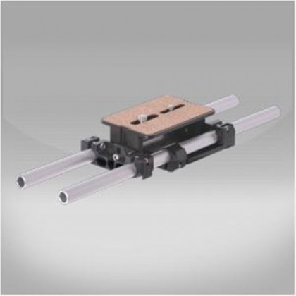 VOCAS 0350-0800 Pro Rail support 15mm Type L.