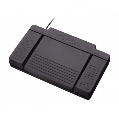 TASCAM RC3F Foot Pedal For GB10 & LR10