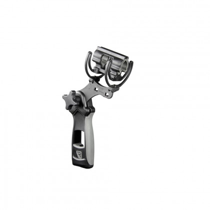 RYCOTE 033702 InVision Softie Lyre Mount with Pistol Grip (033702)