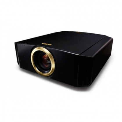 JVC DLA-RS55E 2D and 3D D-ILA projector with 4k upscal