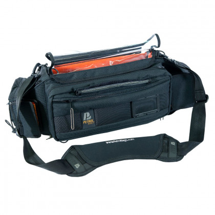 PETROL PS617 Lightweight audio bag - Large