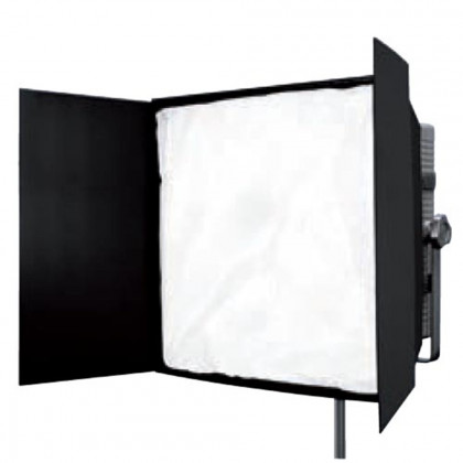 TECPRO TP-LONI-SBX42 Felloni - Foldable softbox with 2 front diffusers (38 x 38 cm)