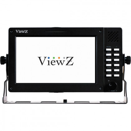 "VIEWZ VZ-070FM-3G ViewZ VZ-070FM-3G 7"" Portable 3G-SDI IPS LED Backlight Panel Monitor"
