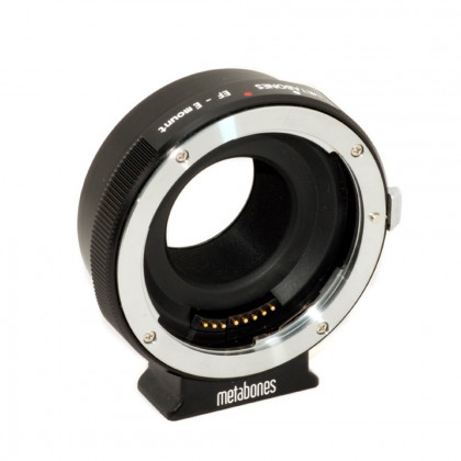 METABONES EF-E-BM2 Canon EF to Sony NEX Smart Adapter