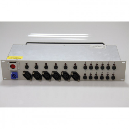 BRYANT BROADCAST CUSMU10009 Custom Mains Unit