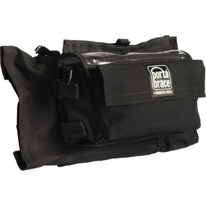 PORTABRACE AR-7B Audio Recorder Case (Black)