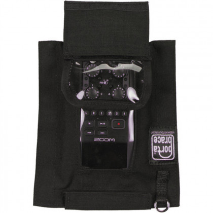 PORTABRACE AR-ZH6 Audio Recorder Case