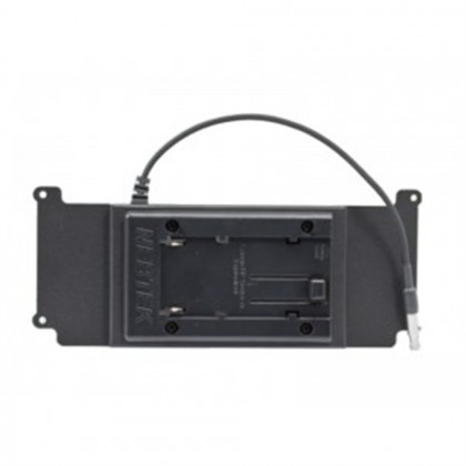 CONVERGENT DESIGN CD-OD-PCGAPLATE Battery Plate for Panasonic CG
