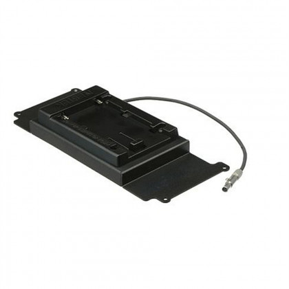 CONVERGENT DESIGN CD-OD-JVCPLATE Battery Plate for JVC Camcorde