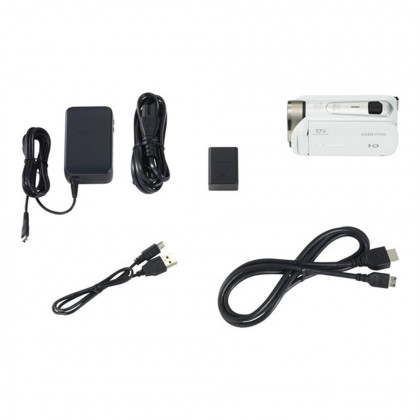 LEGRIA HF R506 WHITE ESSENTIALS KIT