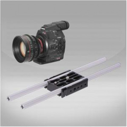 VOCAS 0350-0016 MBS-100 15mm mattebox support