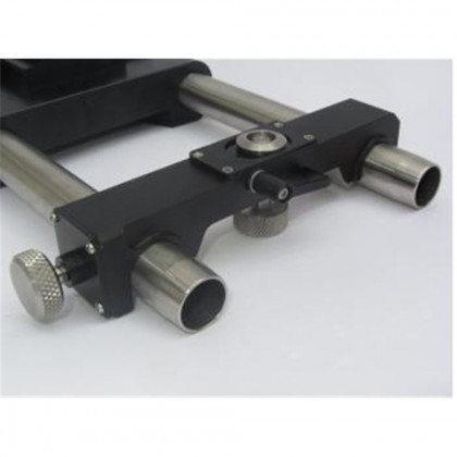 MOVIE CAMERA SUPPORT MCS-LS19 19mm Support Bracket