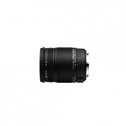 SIGMA 18-250MM F3.5-6.3 DC OS Sigma 18-250MM F3.5-6.3 DC OS CANON FIT