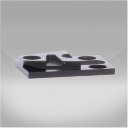 VOCAS 0350-1010 Separate Dovetail plate for F5