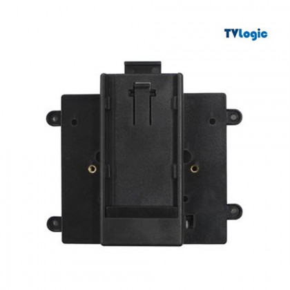 TV LOGIC BB-058U Battery Bracket for VFM-058W for Sony BP-U30/U60 batteries