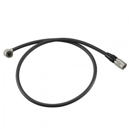 DEDO LIGHTS DLED2POW0.55 DLED2 & DLED2-BI Header Extension Cable 55cm