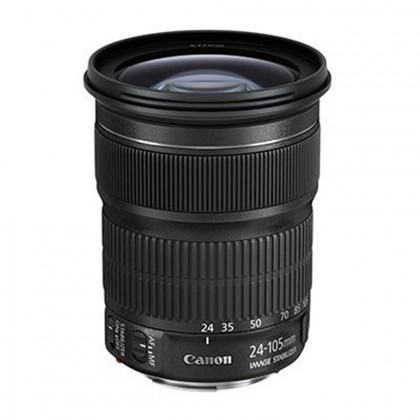 CANON CONSUMER EF 24-105MM F/3.5-5.6 IS STM EF 24-105mm f/3.5-5.6 IS STM,