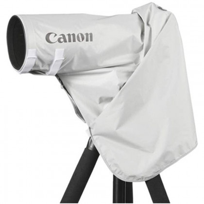 CANON CONSUMER CAMERA RAIN COVER ERC-E4M ERC-E4M Medium EOS Rain Cover
