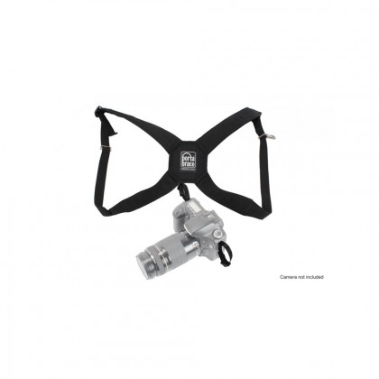 PORTABRACE HR-DSLR Portabrace Durable Nylon DSLR Harness
