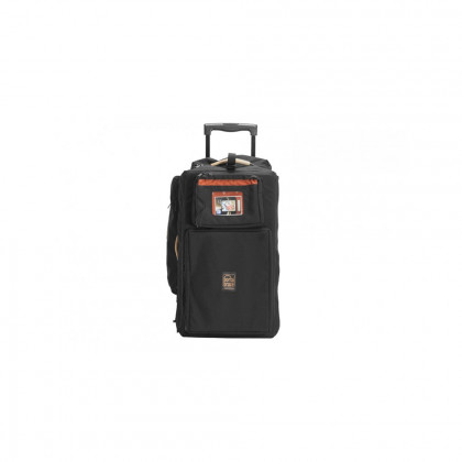 PORTABRACE WPC-1ORAUD Wheeled Production Case | Off-