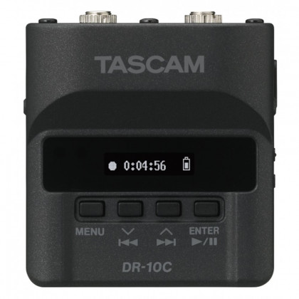 TASCAM DR-10CS Linear PCM Recorder for Sennhe