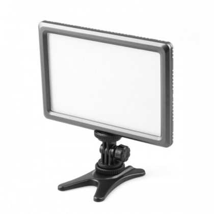 NANGUANG CN-LUXPAD 22 CN-LUXPAD22 Ultra Thin 112 LED 112LED 5600K /3200K Video On-Camera Light