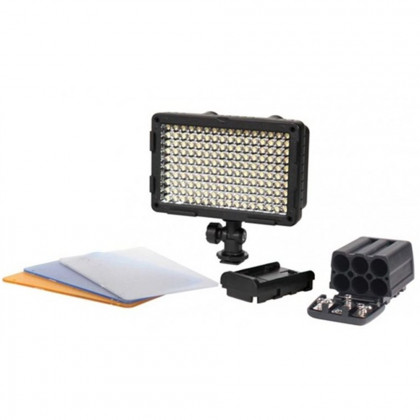 NANGUANG CN-LUX1600C NanGuang CN-LUX1600C Bi-color LED Video Camera Light