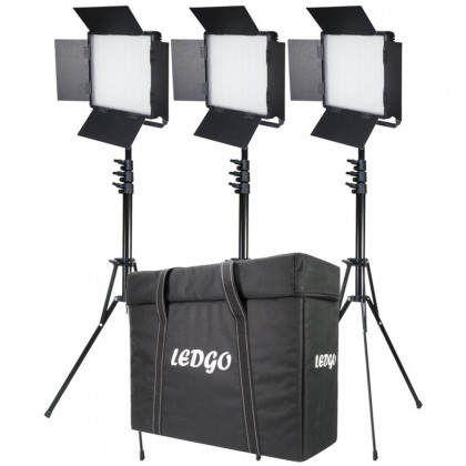 DATAVISION DVS-LEDGO-900BCLK3 LEDGO Three Light 900 Bi-Colour Location Ligh