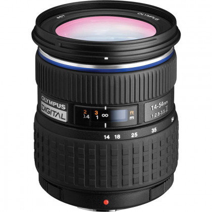 OLYMPUS 14-54MM F2.8-3.5 II ZUIKO Olympus 14-54mm f/2.8-3.5 II Zuiko Digital Four Thirds Lens