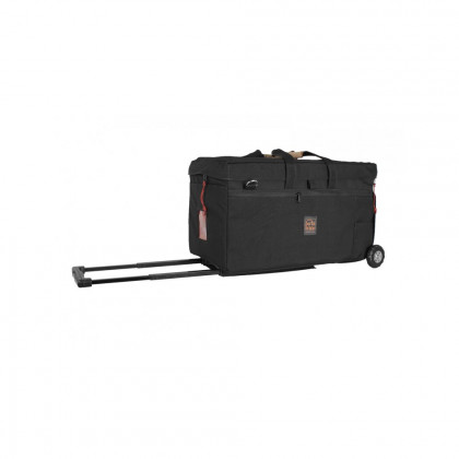 PORTABRACE RIG-FS5OR RIG Carrying Case | Off-Road Wheels | Sony PXW-FS5 | Black