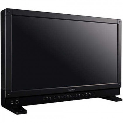 CANON DP- V2410 - 24 INCH 4K REFERENCE DISPLAY Canon DP-V2410 4K Reference Monitor 24-inch