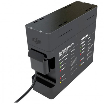 DJI DJI-INSPIRE1-PART55 DJI Innovations Inspire 1 Battery Charging Hub