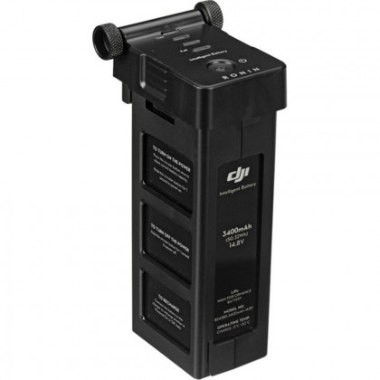 DJI RONIN- PART 44 DJI Ronin M 4S (3400 mAh) Smart Battery