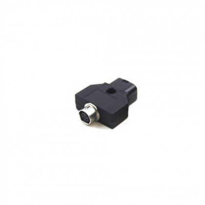 HAWKWOODS PC-HR1 Single Hrs Female Connector